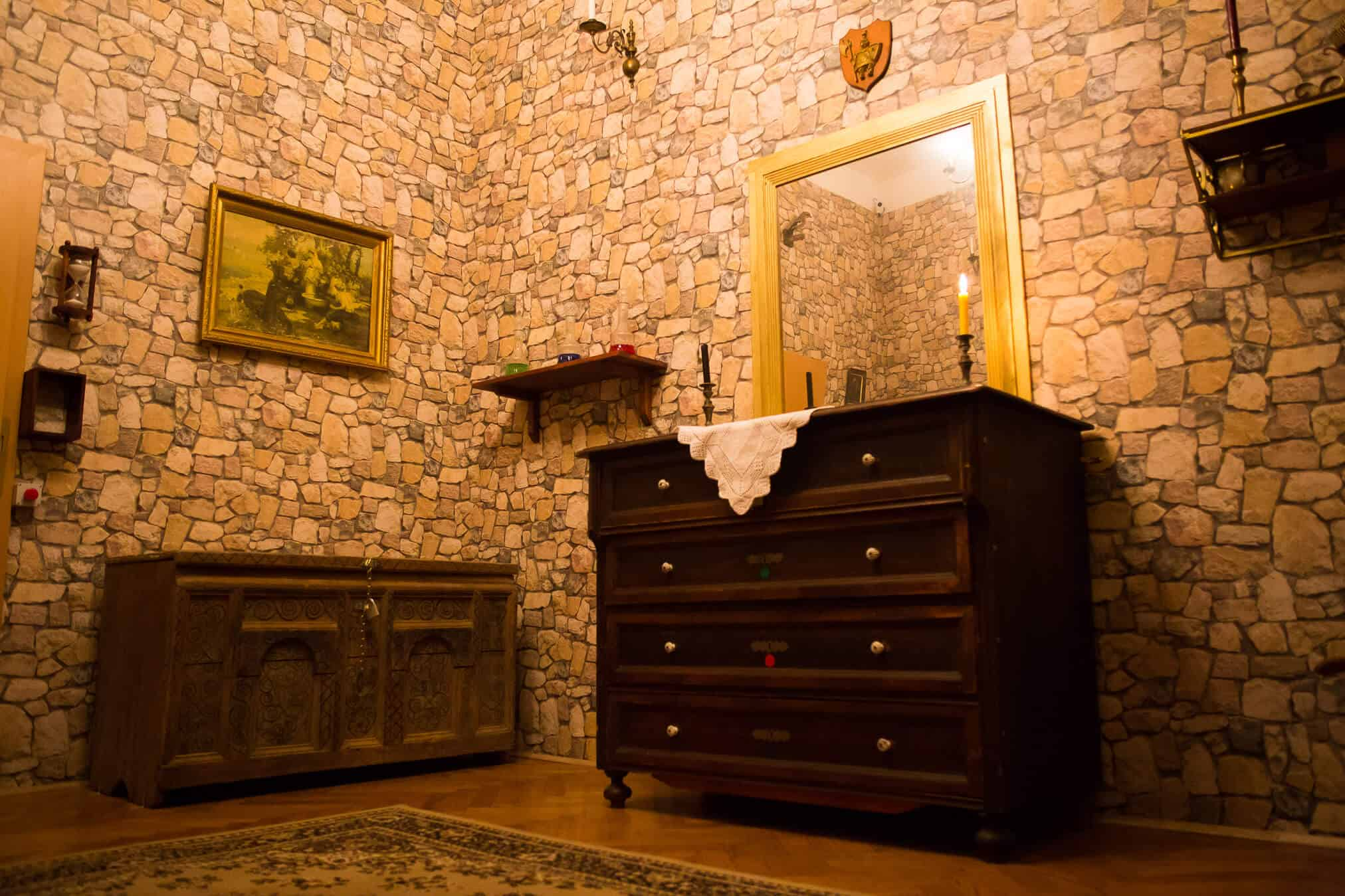 Escape room Ljubljana